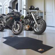 Bowling Green State Falcons Motorcycle Mat