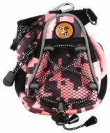 Bowling Green State Falcons Pink Digi Camo Mini Day Pack