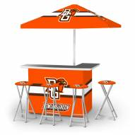 Bowling Green State Falcons Pop Up Bar