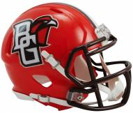 Bowling Green State Falcons Riddell Speed Mini Collectible Football Helmet