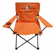 Bowling Green State Falcons Rivalry Folding Chair