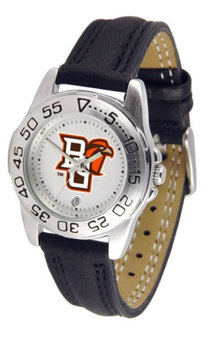 Bowling Green State Falcons Sport Women's Watch