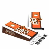 Bowling Green State Falcons Mini Cornhole Set