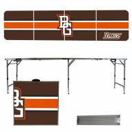 Bowling Green State Falcons Victory Folding Tailgate Table