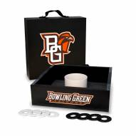 Bowling Green State Falcons Washer Toss Game Set