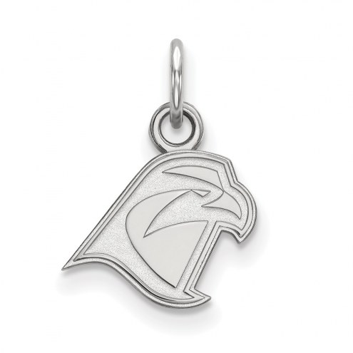 Bowling Green State Falcons NCAA Sterling Silver Extra Small Pendant