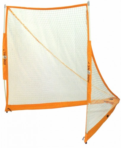 "Bownet 4'6"" Box Lacrosse Goal"