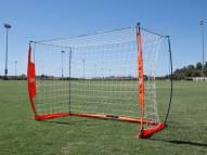 Bownet 4' x 6' Portable Soccer Goal
