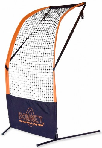 Bownet Flat Top Pitching Protection Net