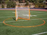 Bownet Full Size Portable Lacrosse Crease
