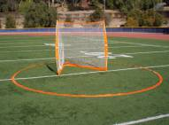 Bownet Full Size Portable Lacrosse Crease