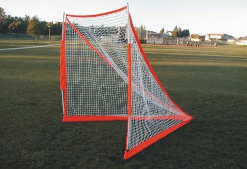 Bownet Full Size Portable Lacrosse Goal