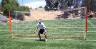 Bownet Portable 6.6' x 18' Soccer Goal