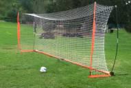 Bownet Portable 8' x 24' Soccer Goal