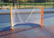 Bownet Portable Ice/Roller Hockey Goal
