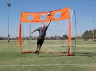 Bownet Portable Kronum Goal