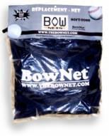 Bownet Soft Toss Baseball / Softball Replacement Net