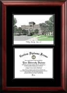 Bradley Braves Diplomate Diploma Frame