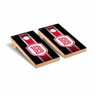 Bradley Braves Vintage Cornhole Game Set