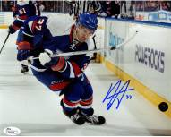 Brian Strait Signed 8 x 10 Photo