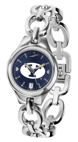 BYU Cougars Eclipse AnoChrome Women's Watch