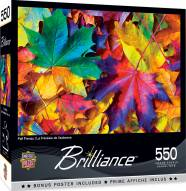 Brilliance Fall Frenzy 550 Piece Puzzle