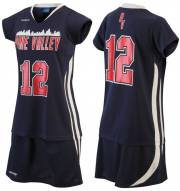 Brine Anthem Women's Cap Sleeve Jersey and Kilt Field Hockey Uniform