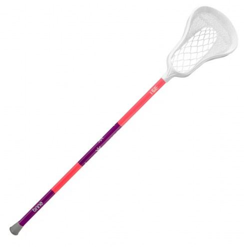 Brine Warp JR Women's Lacrosse Stick
