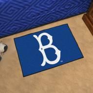 Brooklyn Dodgers Starter Rug