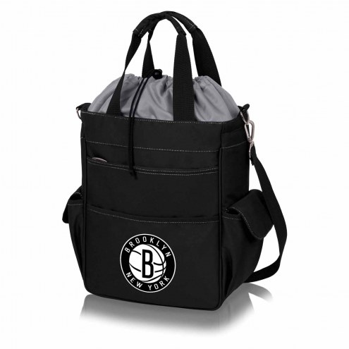 Brooklyn Nets Activo Cooler Tote