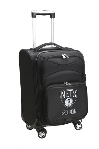 Brooklyn Nets Domestic Carry-On Spinner