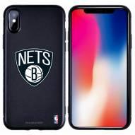 Brooklyn Nets Fan Brander Slim iPhone Case
