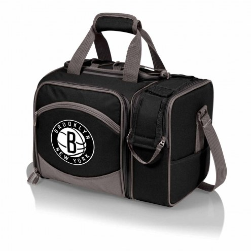 Brooklyn Nets Malibu Picnic Pack