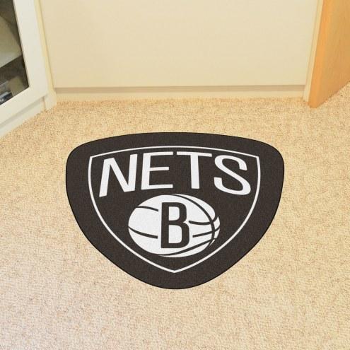 Brooklyn Nets Mascot Mat