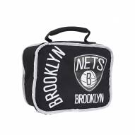 Brooklyn Nets Sacked Lunch Box