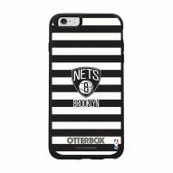 Brooklyn Nets OtterBox iPhone 6/6s Symmetry Stripes Case