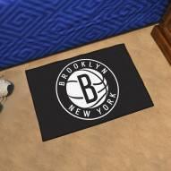 Brooklyn Nets Starter Rug