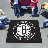 Brooklyn Nets Tailgate Mat