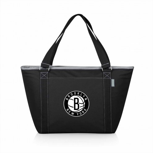 Brooklyn Nets Topanga Cooler Tote