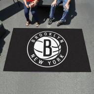 Brooklyn Nets Ulti-Mat Area Rug