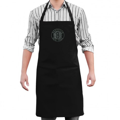 Brooklyn Nets Victory Apron