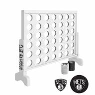 Brooklyn Nets Victory Connect 4