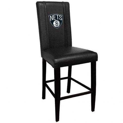 Brooklyn Nets XZipit Bar Stool 2000