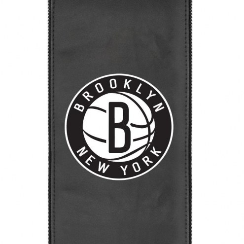 Brooklyn Nets XZipit Furniture Panel with Secondary Logo