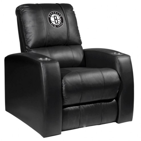 Brooklyn Nets XZipit Relax Recliner with Secondary Logo