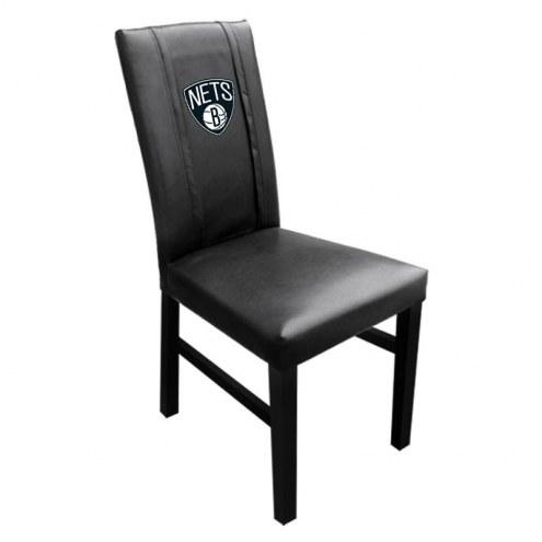 Brooklyn Nets XZipit Side Chair 2000