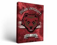 Brown Bears Banner Canvas Wall Art