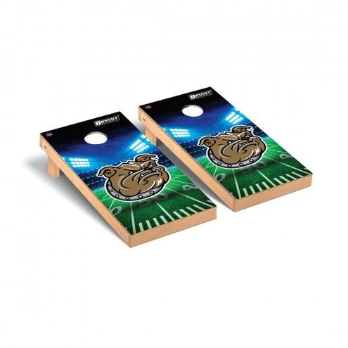 Bryant Bulldogs Stadium Cornhole Game Set