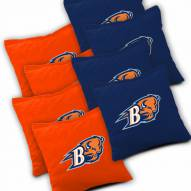 Bucknell Bison Cornhole Bags