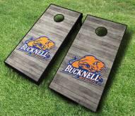 Bucknell Bison Cornhole Board Set